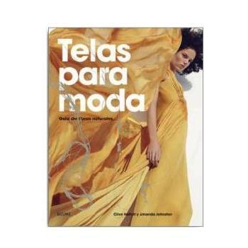 VLC Book: Telas para la Moda
