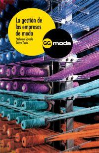 VLC Book: La gestión de las empresas de moda.