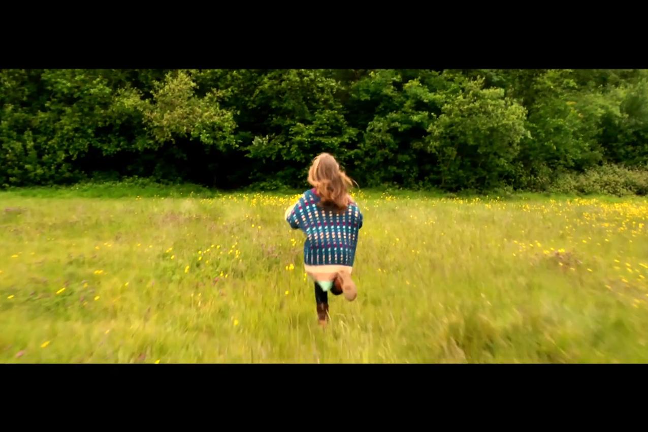 VLC ♥ Yasmin Bawa Fashion Film 2011