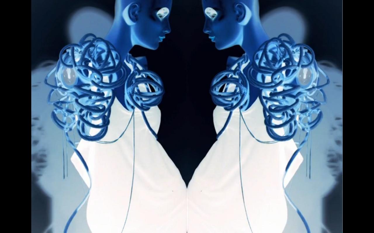 VLC ♥ davide bazzerla bzz otoño-invierno 2011/12
