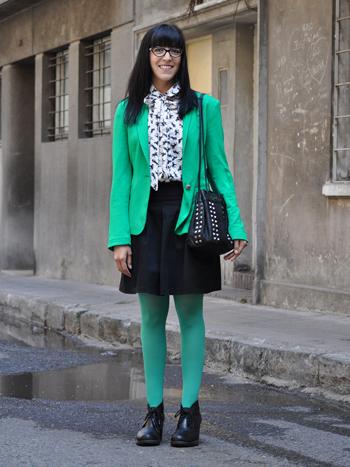 Isidora Morales