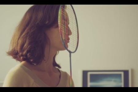 "VLC ♥ ""The Game of Things"" por Cristian Straub para Ethel Vaughn"