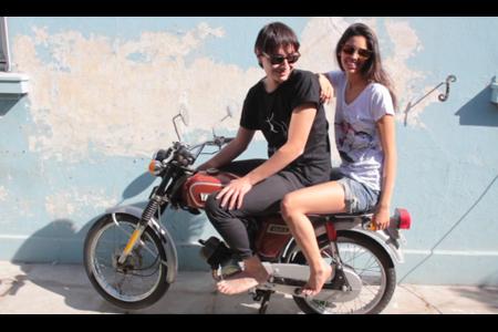 VLC ♥ Pinogay S/S 2012