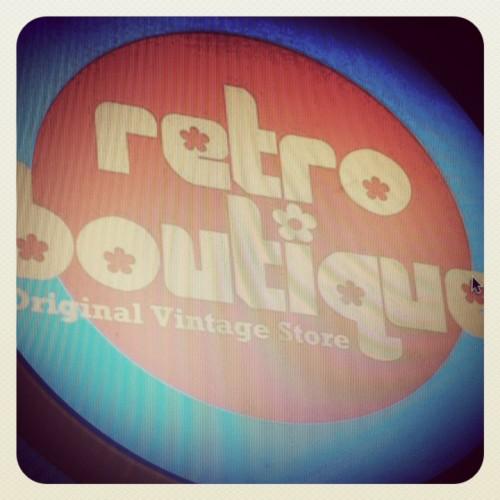 (Entre paréntesis): La ruta del vintage en Buenos Aires – Retro Boutique