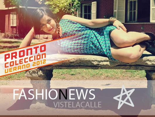 """Fashion News: Venta Nocturna Foster en Talca, Santiago Ropa Vintage y """"The Woman Dress"""" de Miu Miu"""