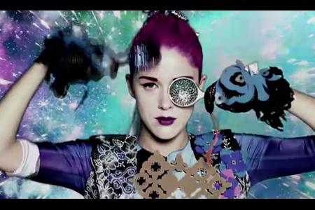 VLC ♥ Emma Lundgren: Samilight