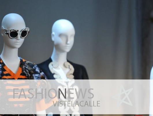Fashion News: El Vogue Festival 2012, DVF para GAP Kids y la exhibición Schiaparelli/Prada en el MET