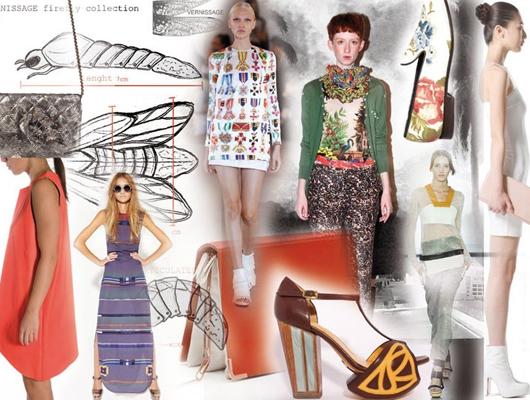 The Vogue Talents Corner