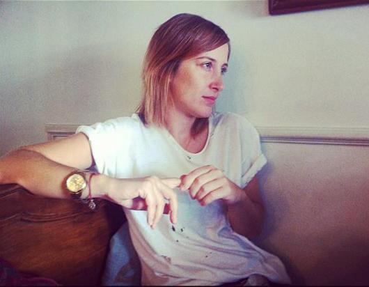"""Entrevista a Natalia Schwarzenberg: """"Me gusta tomarme la moda más como un juego que como un servicio"""""""