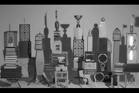 VLC ♥ Dear New York por Luis Úrculo para ZARA