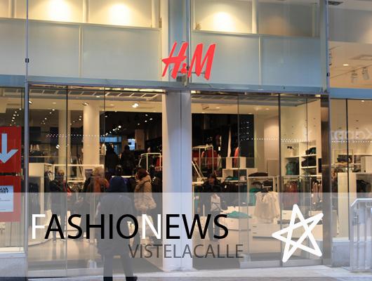 Fashion News: H&M lanza nueva cadena de tiendas en 2013, André Leon Talley tendrá su propio reality show y la editora de Vogue UK lanza una novela