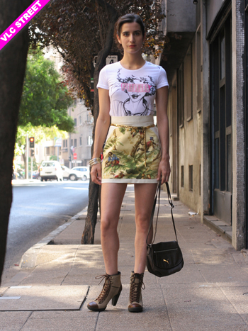 Lucy –  Outfit VLC