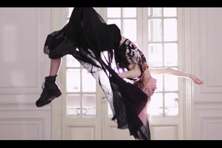 VLC ♥ Complot Film f. Charlotte Free
