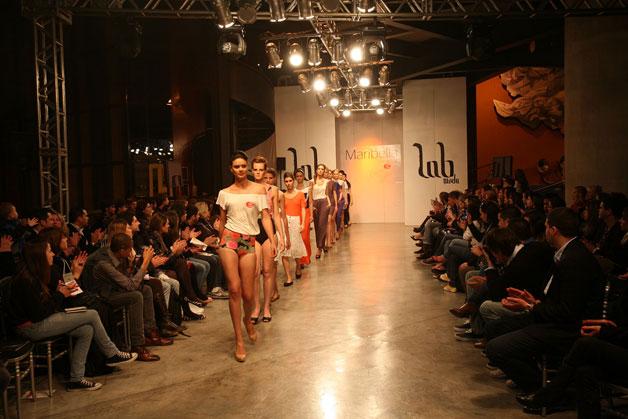 Tercera edición del Curitiba Fashion Week promete un formato más moderno