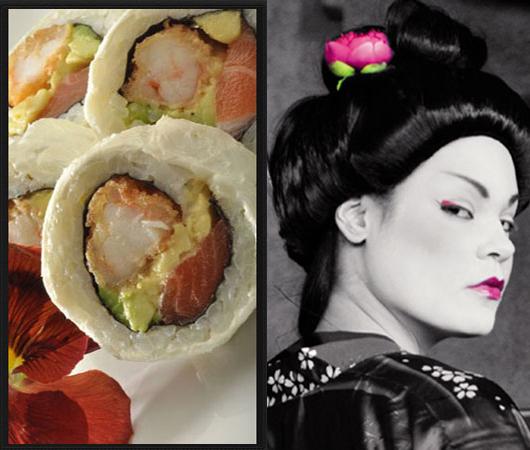 Sushiban: nueva tendencia en comida oriental