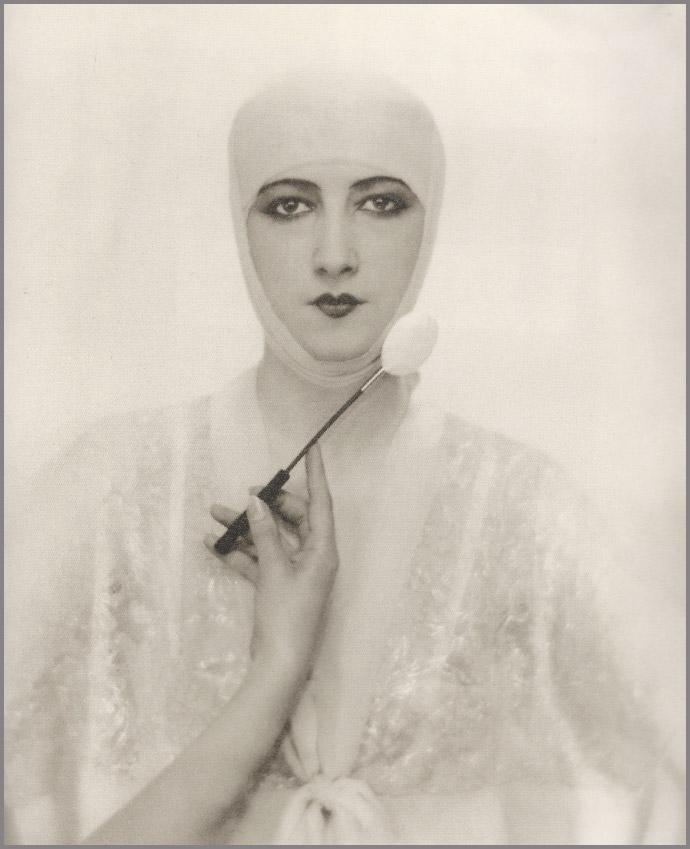 Barón Adolph de Meyer, el primer fotógrafo de moda