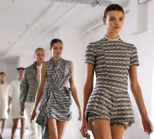 Mercedes-Benz Fashion Week Australia: Primavera/Verano 2012-2013