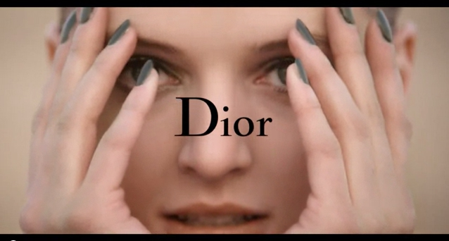 VLC ♥ Secret Garden Versailles by Dior
