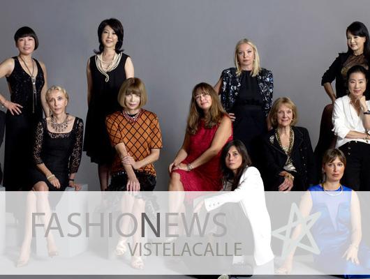 Fashion News: Las portadas de Raf Simons y Julia Restoin-Roitfeld para I-D, Manish Arora deja Paco Rabanne y las nuevas reglas para las modelos de Vogue