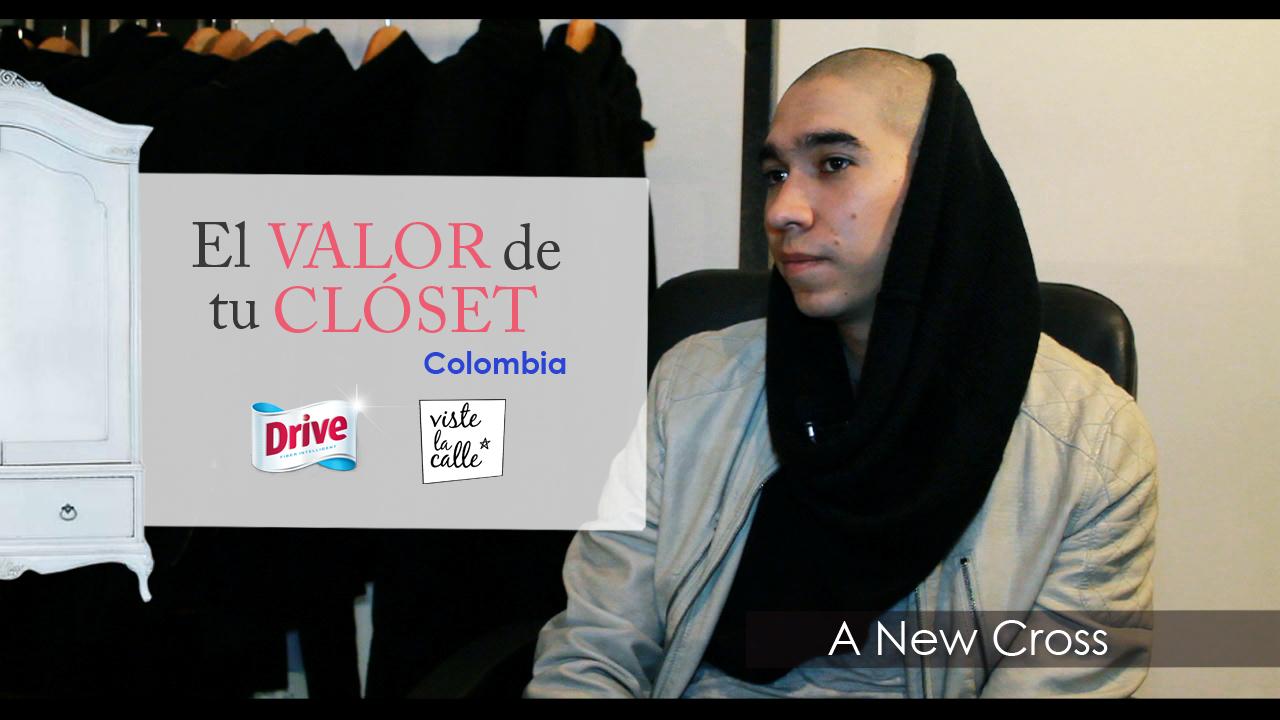 El Valor de tu Clóset Colombia: A New Cross