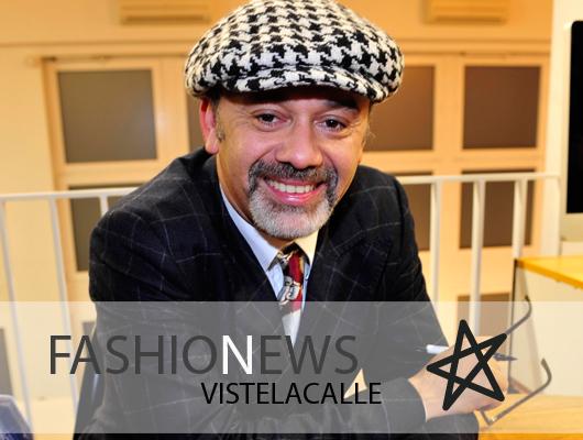 Fashion News: Christian Louboutin lanzará línea de maquillaje y Gabriela Zurita y Americanino lanzan sus nuevas colecciones