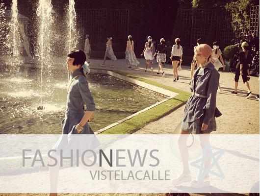 Fashion News: Las primeras imágenes del desfile Chanel Cruise 2013, la venta de Templeman Bazar en Valparaíso y el nuevo look de Anne Hathaway