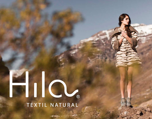 Hila: Fieltros 100% Naturales