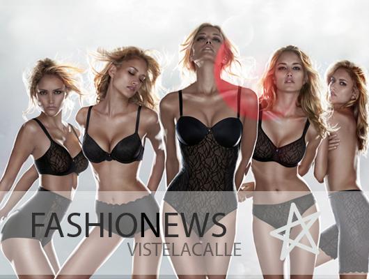 Fashion News: Perfect Shape de Triumph, Ropero Paula 2012 y Vestir Italiano por Hush Puppies