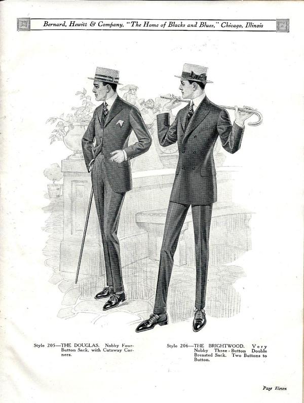VLC Man: El estilo Dandy