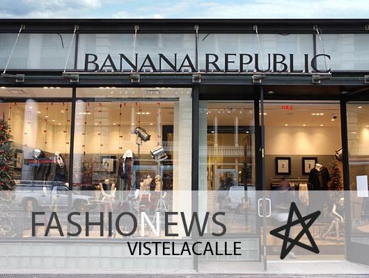 Fashion News: Banana Republic abre su primera tienda en Chile, Bryan Boy podría unirse a America's Next Top Model y los dichos de Mr. Prada sobre la falsificación