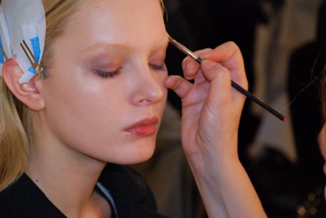 Los consejos de la maquilladora Lucia Pieroni