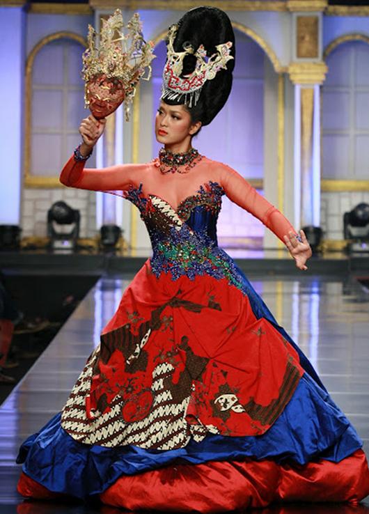 Jakarta Fashion Week 2012-2013
