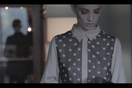 VLC ♥ VOLGA OTOÑO / INVIERNO 2012
