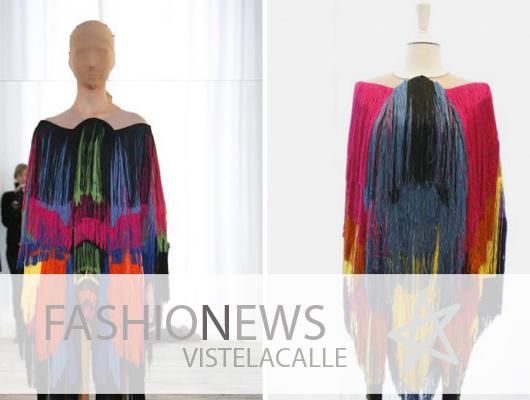 """Fashion News: Alexander Skarsgård para Calvin Klein, la polémica campaña """"mojada"""" de Harvey Nichols y ¿Martin Margiela para H&M?"""