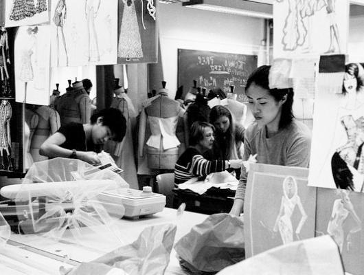 ranking de las 15 mejores escuelas de moda en el mundo: primera