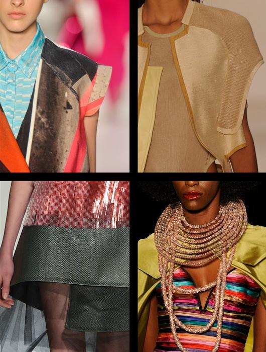 Sao Paulo Fashion Week: Primavera-Verano 2013