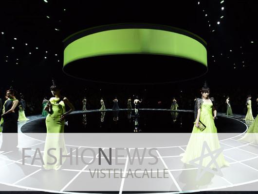 Fashion News: La campaña asiática de Emporio Armani, el lanzamiento de Vogue Ucrania y la colaboración entre Mavi y Hussein Chalayan