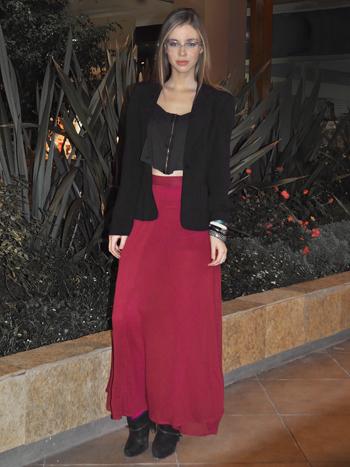 Catalina Serrano