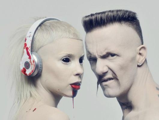 Die Antwoord: el feísmo como estética