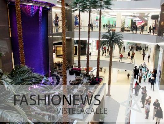 """Fashion News: Foster en Costanera Center, """"Espacio Continuo"""" de Cristóbal Palma y nuevo taller de Intech"""