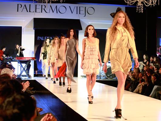 Palermo Viejo se instala en Falabella