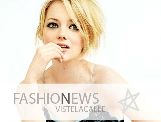 Fashion News: La portada de Emma Stone para Vogue, Rachel Zoe es inducida al CFDA y Muhammad Ali para Louis Vuitton