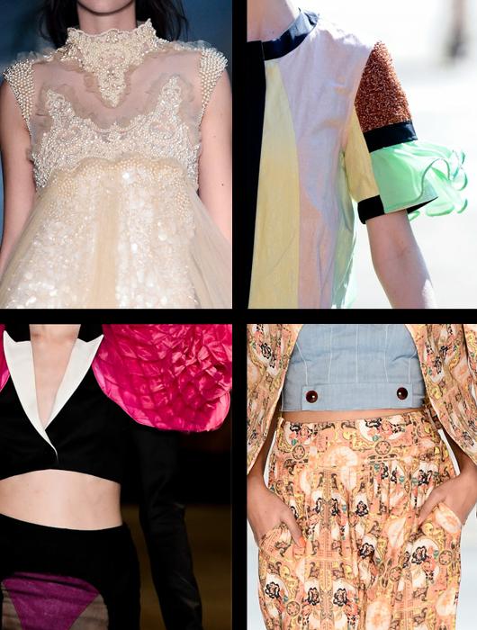 Sao Paulo Fashion Week Primavera-Verano 2013 – último día