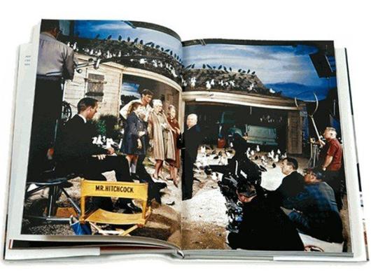 Hitchcock Style: una oda a la estética de Alfred