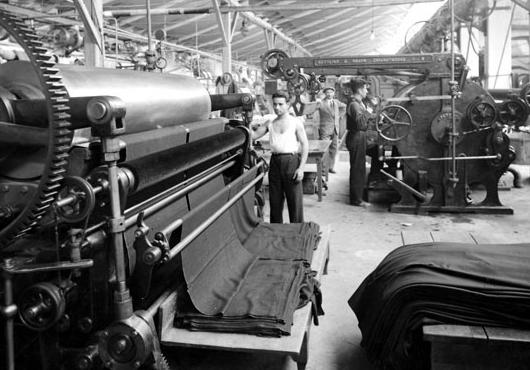 RVLC 2: Auge y Caída de los Textiles en Chile – Segunda Parte