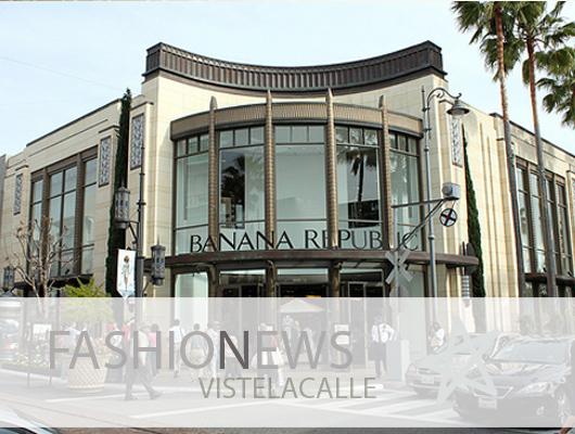Fashion News: Banana Republic y su colección a lo Anna Karenina, Kristen Stewart para el perfume de Balenciaga, y la primera imagen de Blake Lively para Gucci