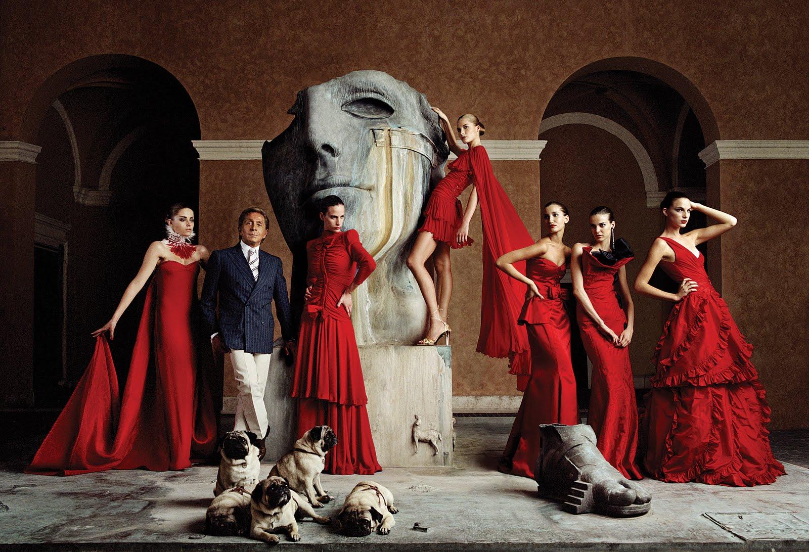 Documentales: Valentino, el último emperador (2008)