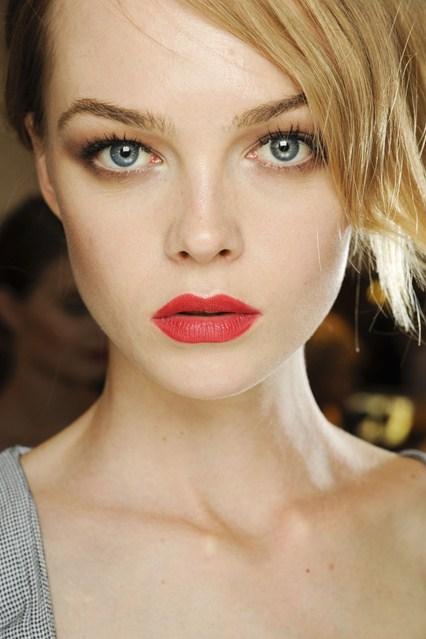VLC Trends: Rojo vivo en tus labios