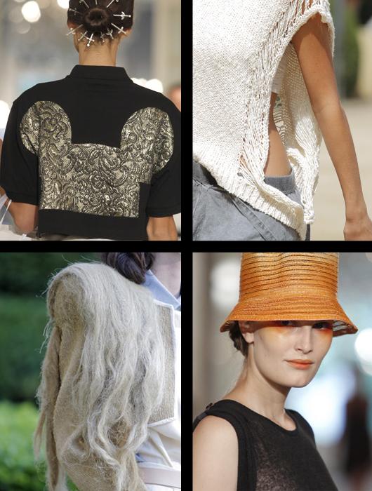 080 Barcelona Fashion P/V 2013: Segunda Parte
