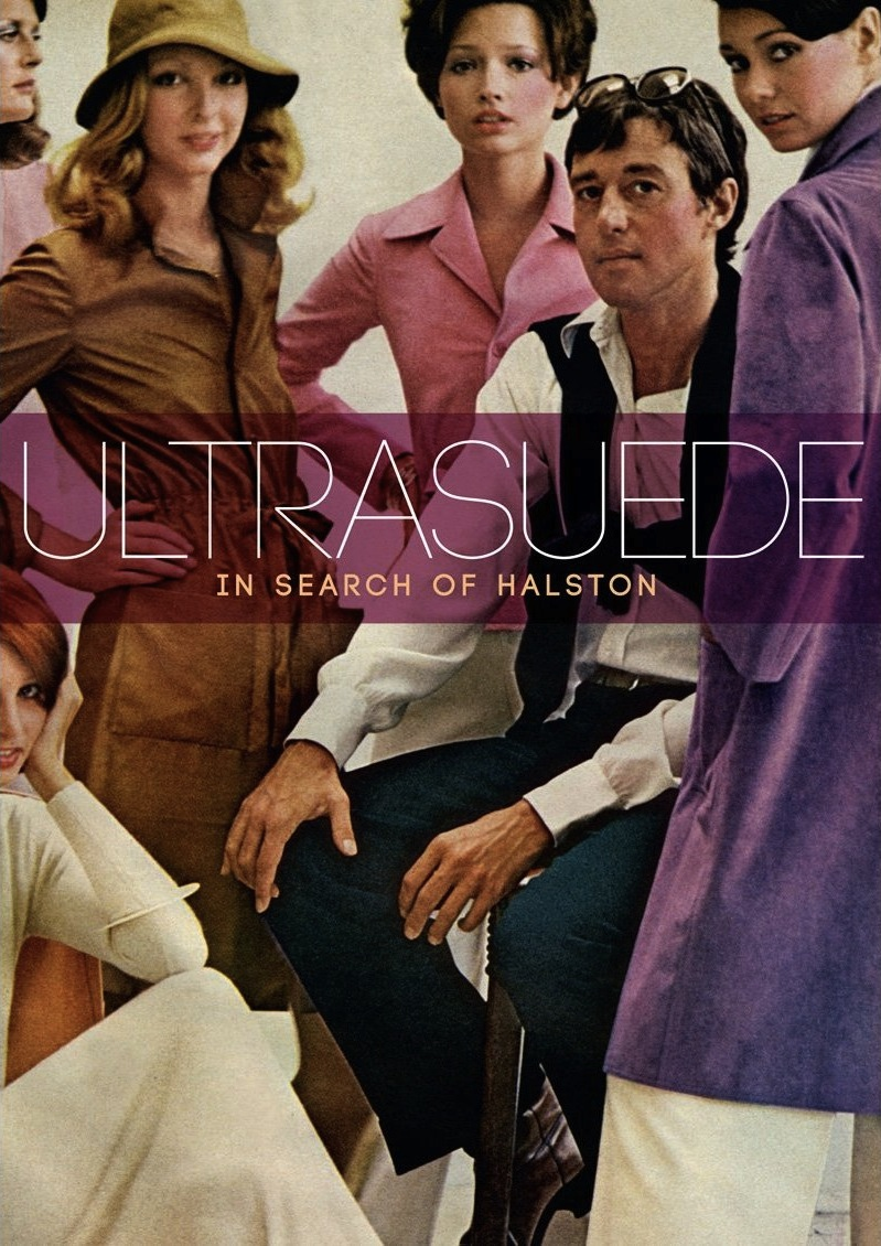 "Documental: ""Ultrasuede, En busca de Halston"" (2010)"